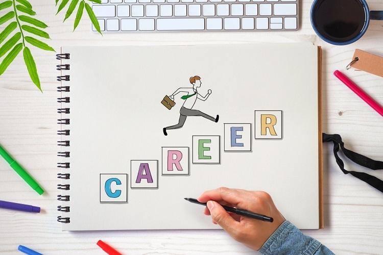 キャリアアップの道筋はメインストリームと異なるところにある?