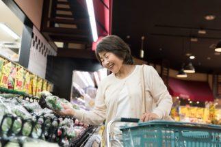 食品ロスを出さないための「まとめ買い」方法とは?(イメージ)