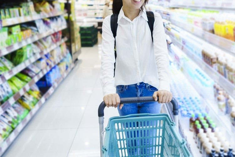 買い物習慣の見直しでお金が貯まる仕組み作りを(イメージ)