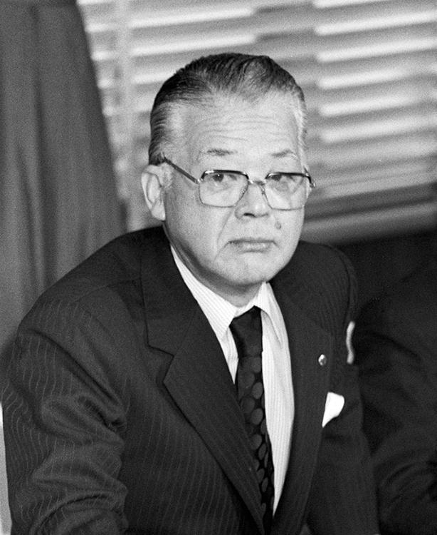 誰もが認める「経営再建のプロ」村井勉氏(共同通信社)