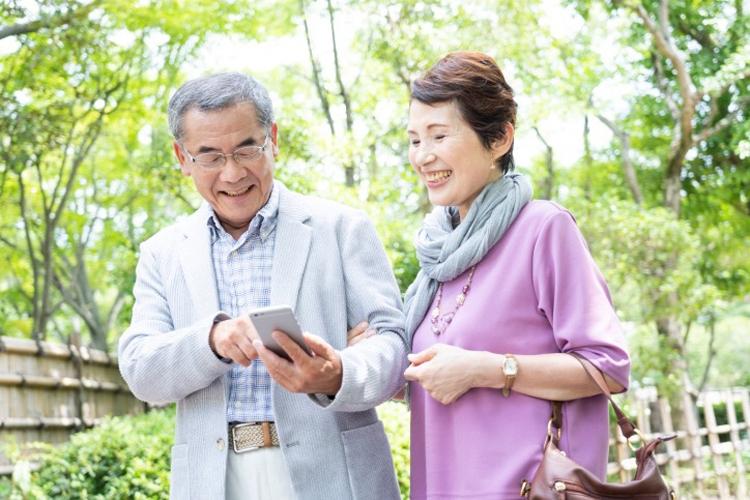 「健康増進型保険」はどんな仕組みで保険料が安くなる?(イメージ。写真:アフロ)