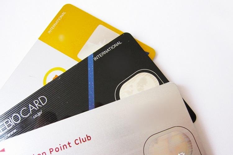 キャッシュレスの普及で「ポイントカード離れ」も?