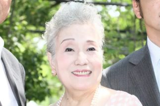 中村メイコの終活 大豪邸を手放すきっかけとなった夫の言葉