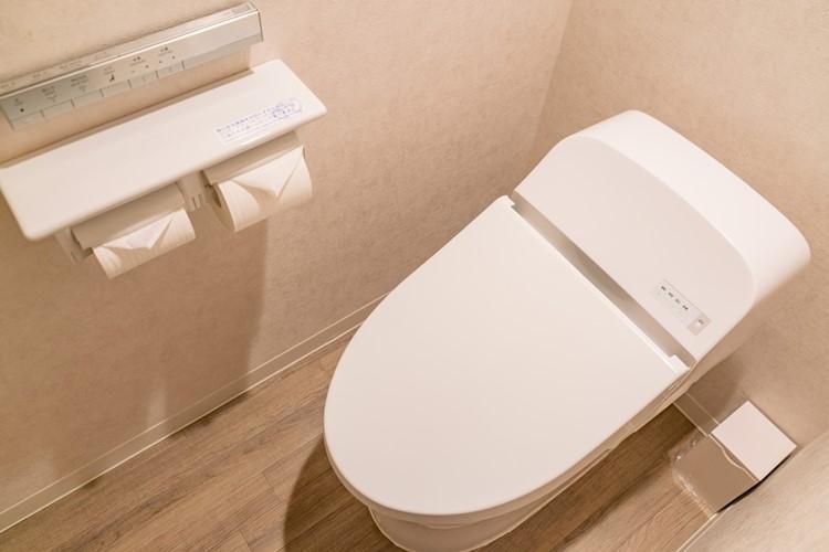 の 逆流 対策 トイレ