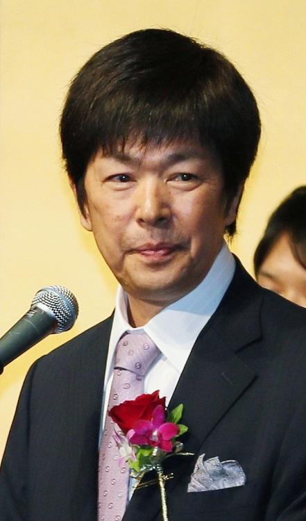 先代の父・明氏はひらめき天才型の長嶋(茂雄)タイプだったと振り返る