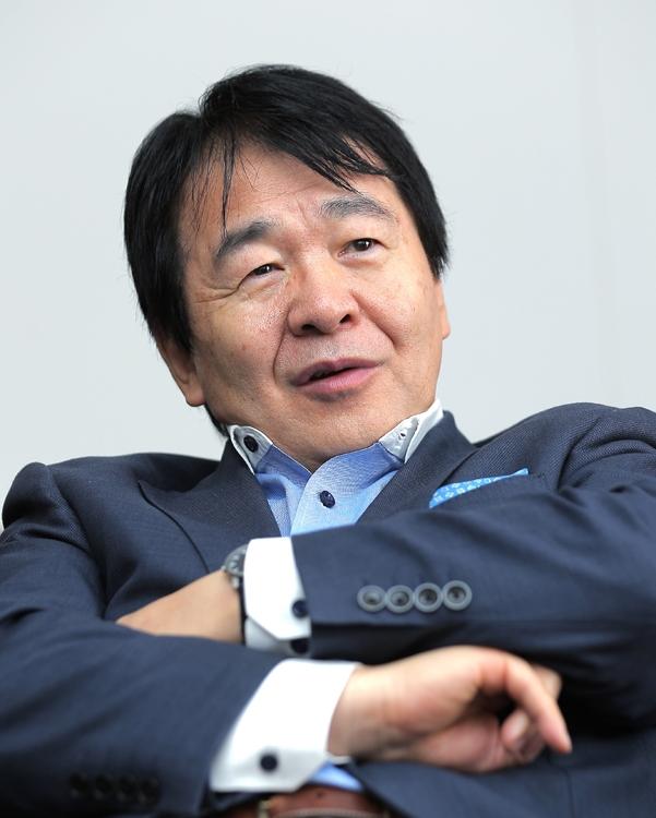 竹中平蔵氏は著書でひとり毎月7万円支給のベーシックインカムを提唱(時事通信フォト)