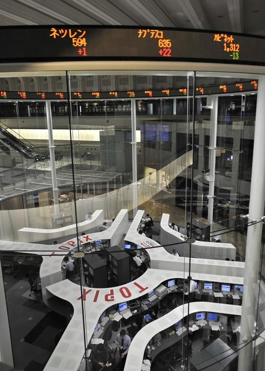 証券業界が注目する「日経500平均株価」とは?(時事通信フォト)