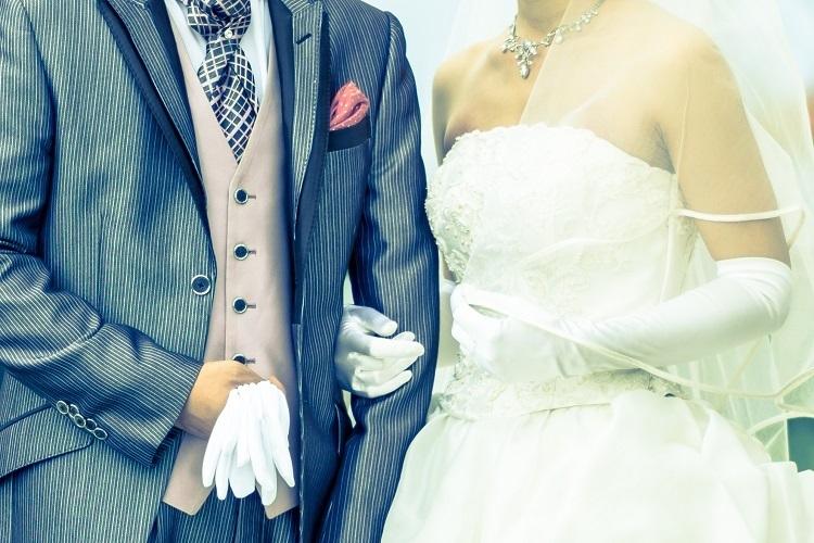 超エリート夫と結婚した女性は尊敬の念が強すぎて…(イメージ)