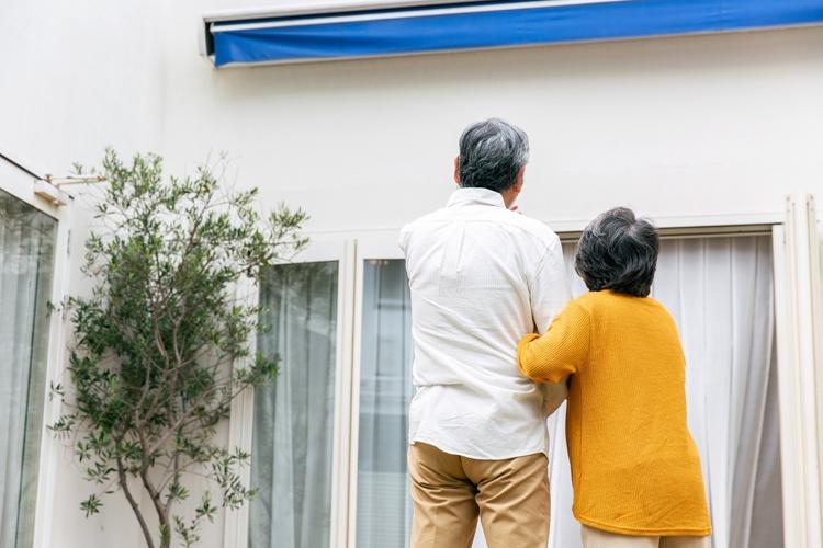住宅ローンとの付き合い方が変わりつつある(イメージ)