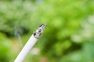 路上喫煙で処せられる「科料」とは何か?(イメージ)