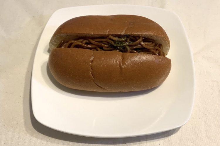 セブン-イレブン『焼きそばパン(マヨネーズ入り)』