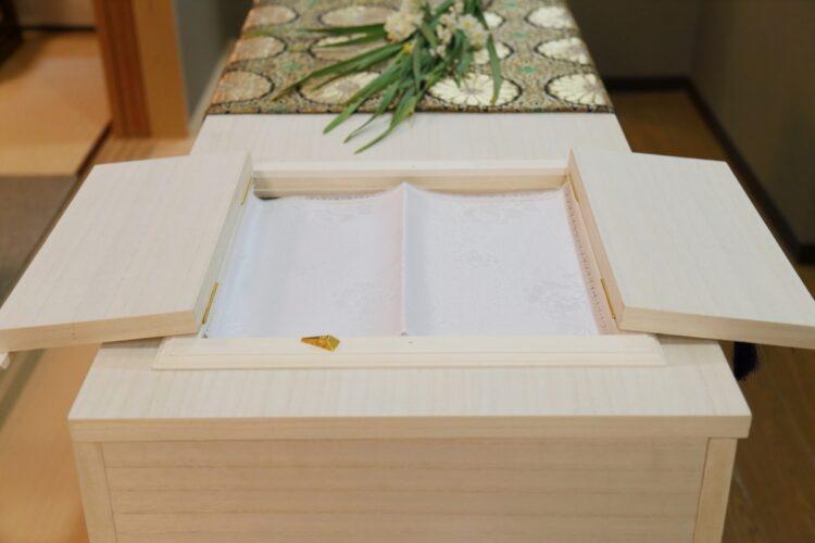 葬儀業者を通さない葬儀の注意点は?(イメージ。Getty Images)