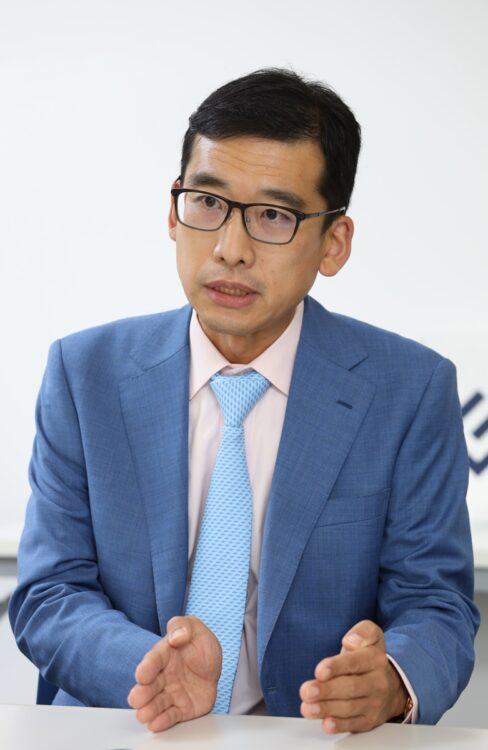 ゲオホールディングスの遠藤結蔵社長に今後の事業戦略を訊く