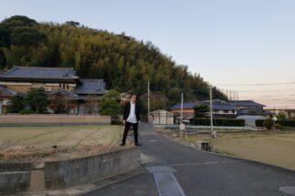 佐賀県唐津市で「お試し移住」を体験中の筆者