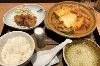 やよい軒「鍋定食」3種を食べ比べ 「ご飯おかわり」と相性抜群の鍋は?