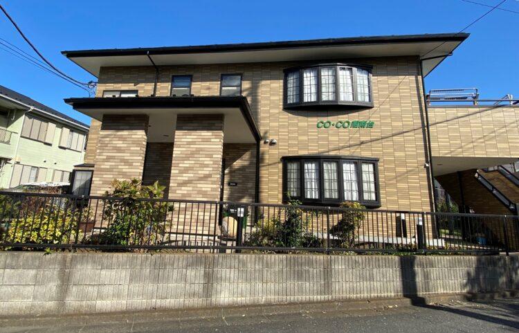 老人福祉の枠組みを外れた全国初の試みとして1999年にオープンした「COCO湘南台」