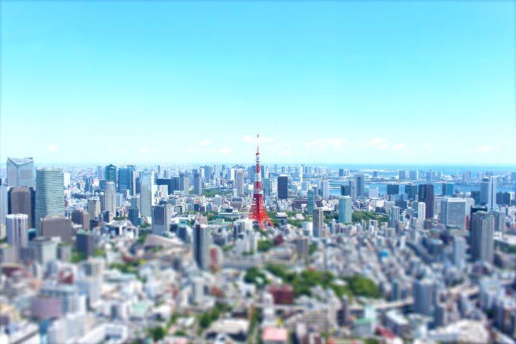 コロナに関しては東京都民と地方在住者の温度差も大きい(イメージ)