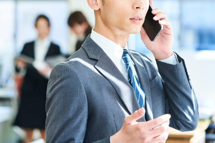 電話をかけたときに留守番電話に遭遇したらどう対応する?