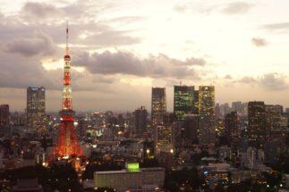 コロナ後も「東京一極集中」とはならないか(イメージ)