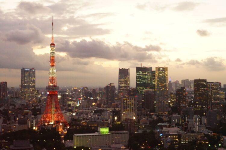 コロナ後も東京からの人口流出は続くか(イメージ)