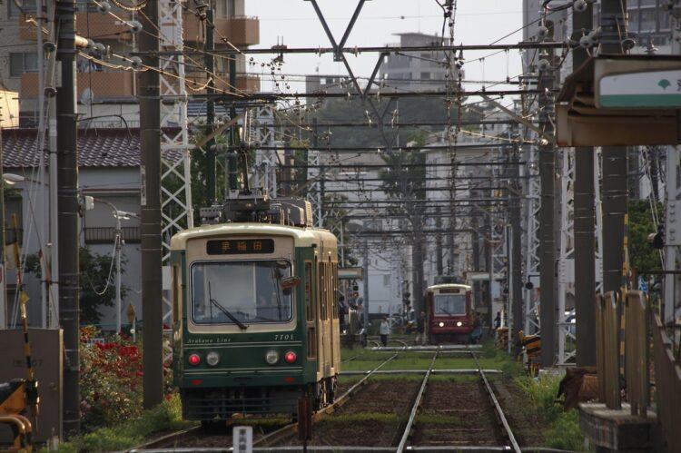 都電荒川線を「東京さくらトラム」と呼び慣れない人も多い?
