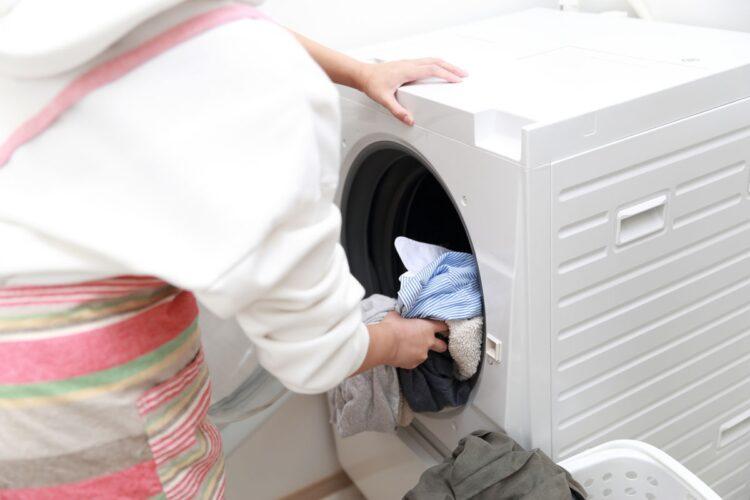 普段のちょっとした家事を見直すことで、時短や節約にも繋がる(イメージ)