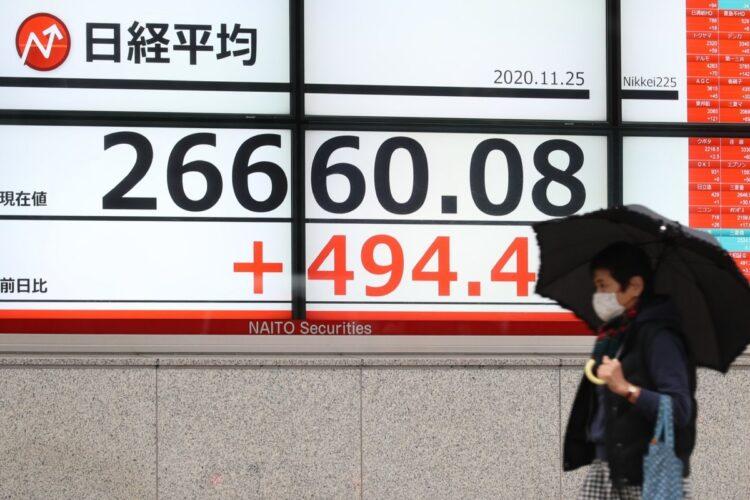 株 日本 ハイテク 置いて行かれる日本、米ハイテク株暴落は金融政策から財政政策への明確な転換シグナルだ