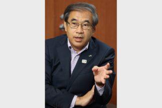 JR東日本・深澤祐二社長は今後の鉄道ビジネスをどう見据えているのか