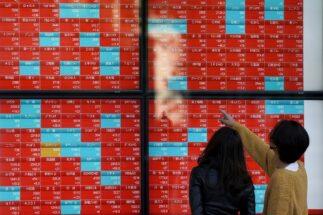 株価面で日本の製造業の強みが見直されているという(時事通信フォト)