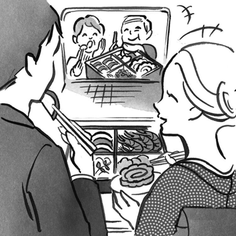 「オンラインビデオ挨拶」ではどんな振る舞いが正解?
