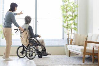 介護などに貢献した人が受け取れる「特別寄与料」の注意点とは(イメージ。Getty Images)
