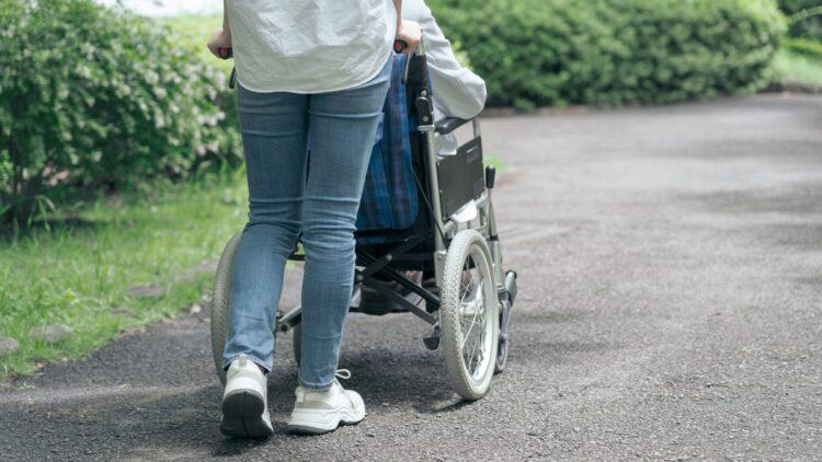 親の介護や相続に関する「家族会議」をどう進める?(イメージ。Getty Images)