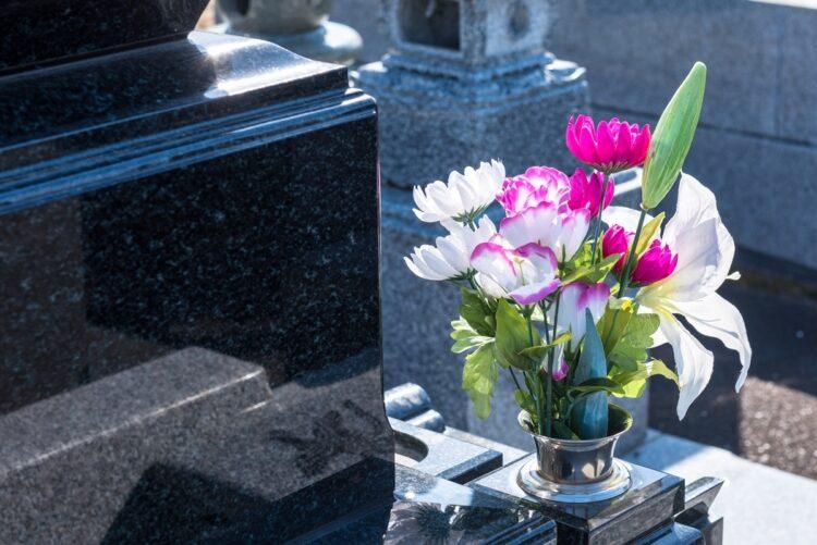 老親のお墓や葬儀のことをどう話し合うか(イメージ)