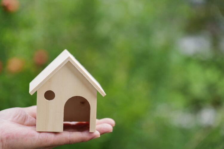 相続の新ルール「配偶者居住権」をどう活用するか(イメージ)