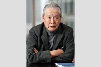 現在はクオンタムリープ代表取締役会長を務める出井伸之氏