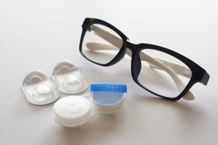 コンタクトから眼鏡への「出戻り派」も多いという