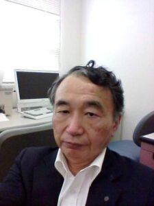 日本ベーシックインカム学会会長の樋口浩義氏