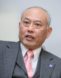 舛添要一氏は「レジ袋有料化」の効果を疑問視(時事通信フォト)