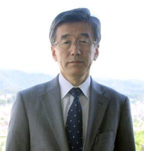 帝京科学大学生命環境学部教授の仲山英之氏