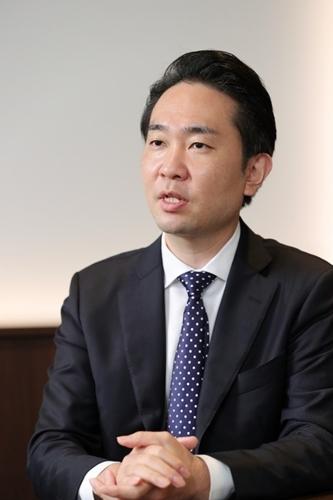 ファイナンシャルスタンダード株式会社 代表取締役 福田 猛氏