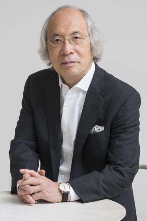 """""""経済の千里眼""""の異名を持つ評論家・菅下清廣さん"""