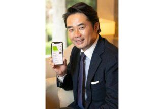 資産1億円の杉村太蔵、「財布は持たない主義」のキャッシュレス生活