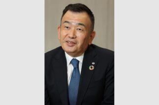 ヤマトホールディングス・長尾裕社長