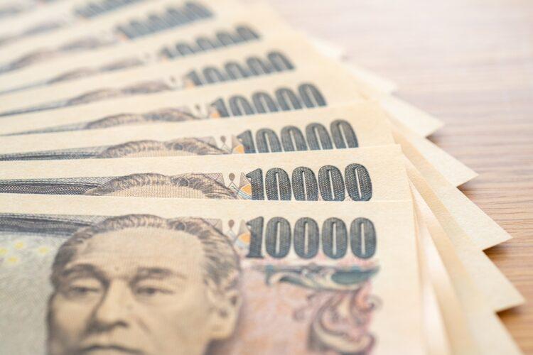 昨年度だけで10万円以上の当せん本数は32万本以上に(イメージ)