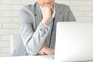詐欺まがいの悪質な副業話には要注意(イメージ)