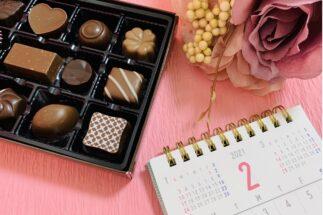コロナ禍のバレンタインデーで「義理チョコ文化」はどうなる?