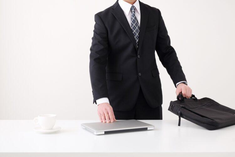 コロナ感染を懸念して出社を拒否することは可能か?(イメージ)
