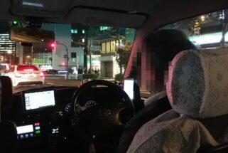 飲食店の時短営業がタクシー業界にも直撃しているという