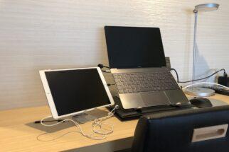 テレワーク利用者向けに格安プランを提供するビジネスホテルは多い