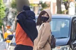 福原愛出軌!竟將丈夫和孩子留在臺灣,自己卻在橫濱留宿約會